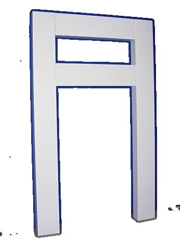 A Frame  sc 1 st  Lincs Doors & Sub Frames | Lincs Doors pezcame.com