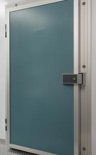 Cold Store Door