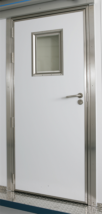 Pyroshield fire rated doors lincs doors - What is a fire rated door ...