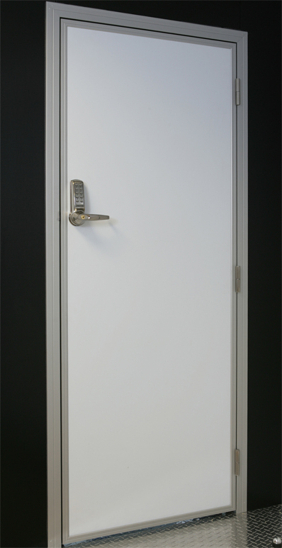 Personnel doors | Lincs Doors