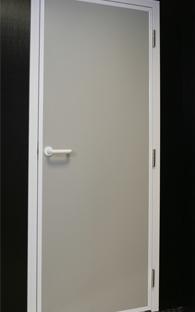 Personnel Door